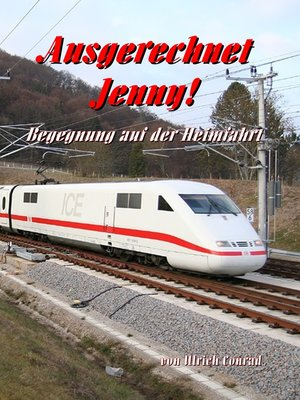 cover image of Ausgerechnet Jenny