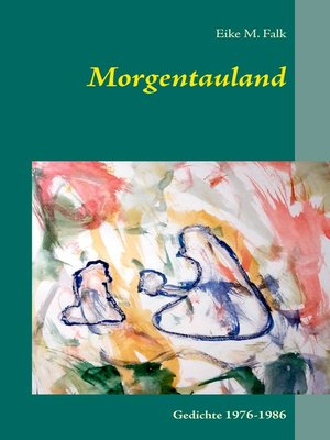 cover image of Morgentauland