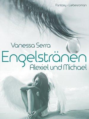 cover image of Engelstränen