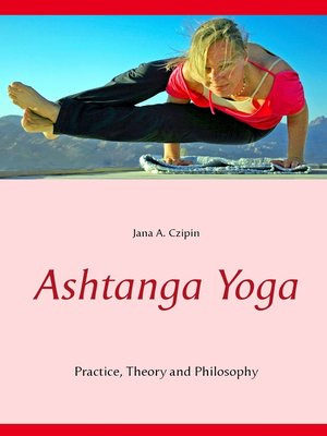 cover image of Ashtanga Yoga