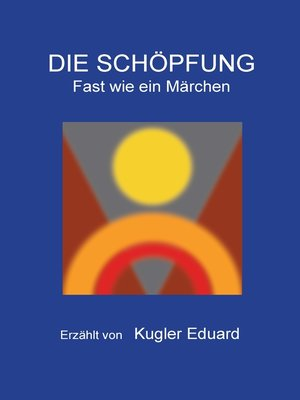 cover image of Die Schöpfung