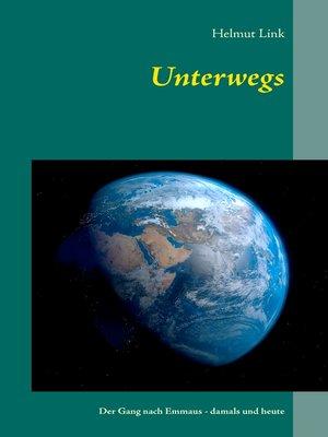 cover image of Unterwegs