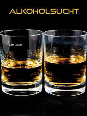 cover image of Alkoholsucht