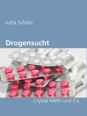 cover image of Drogensucht