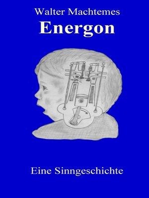 cover image of Energon