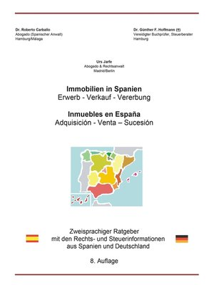 cover image of Immobilien in Spanien