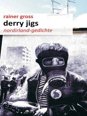 cover image of Derry Jigs