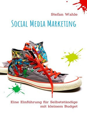 cover image of Social Media Marketing