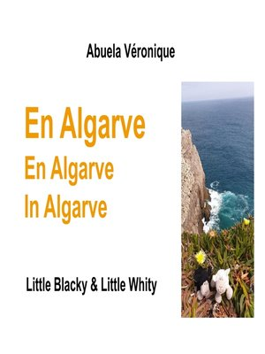 cover image of En Algarve