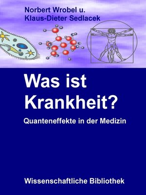 cover image of Was ist Krankheit?