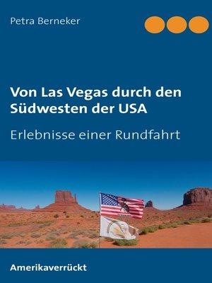 cover image of Von Las Vegas durch den Südwesten der USA