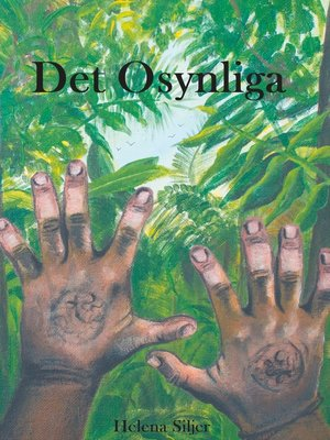 cover image of Det Osynliga