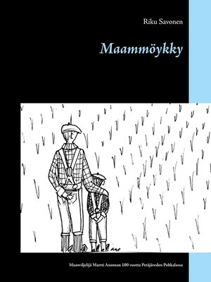cover image of Maammöykky