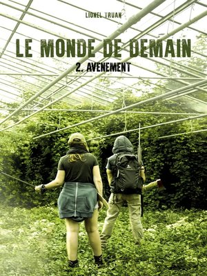 cover image of Avènement