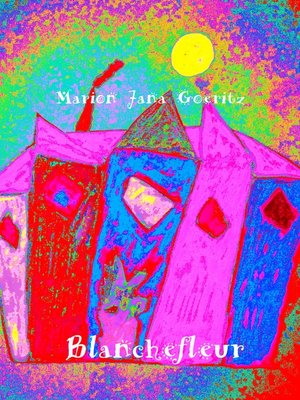 cover image of Blanchefleur