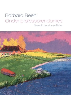 cover image of Onder professorendames