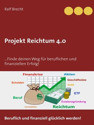 cover image of Projekt Reichtum 4.0