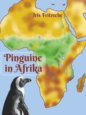 cover image of Pinguine in Afrika