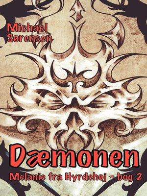 cover image of Dæmonen