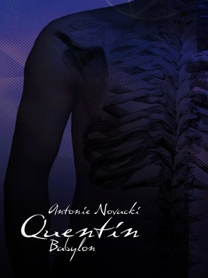 cover image of Quentin