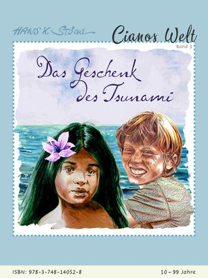 cover image of Das Geschenk des Tsunami