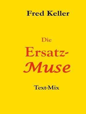 cover image of Die Ersatz-Muse