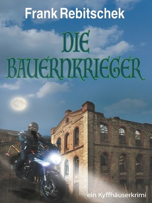 cover image of Die Bauernkrieger