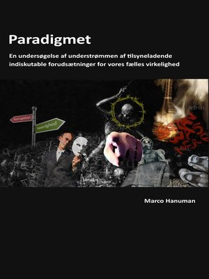 cover image of Paradigmet