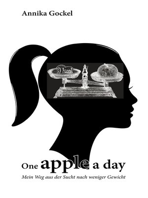 cover image of One apple a day