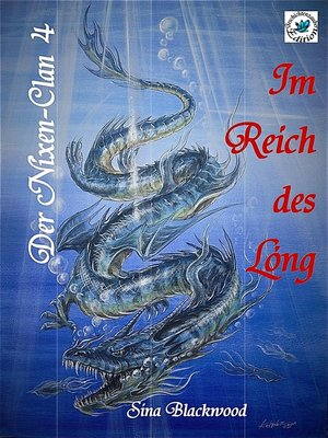 cover image of Im Reich des Lóng
