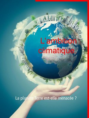 cover image of L'ambition climatique