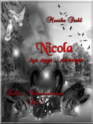 cover image of Nicola