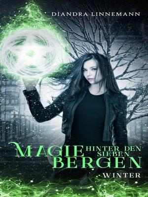 cover image of Magie hinter den sieben Bergen