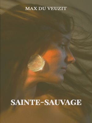 cover image of Sainte-Sauvage