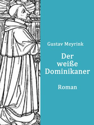 cover image of Der weiße Dominikaner