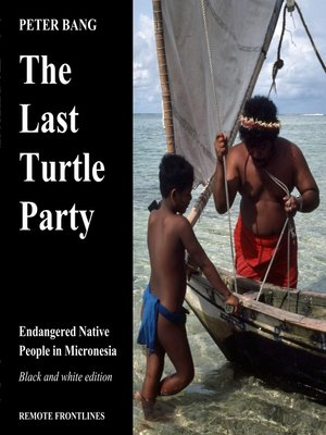 cover image of The last turtle party