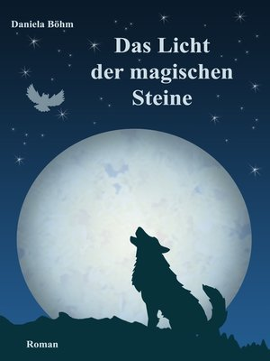 cover image of Das Licht der magischen Steine