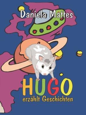 cover image of Hugo erzählt Geschichten