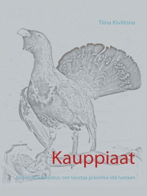 cover image of Kauppiaat
