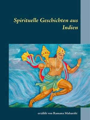 cover image of Spirituelle Geschichten aus Indien