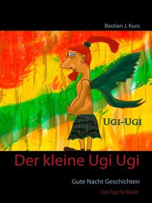 cover image of Der kleine Ugi Ugi
