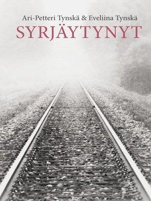 cover image of Syrjäytynyt