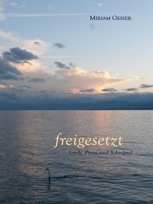 cover image of freigesetzt
