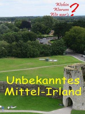 cover image of Unbekanntes Mittel-Irland