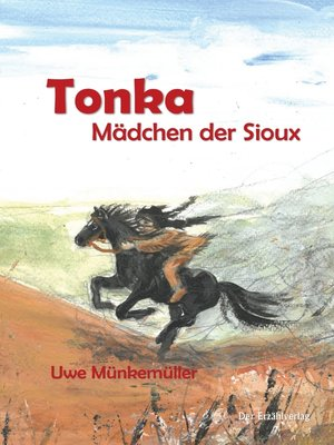 cover image of Tonka