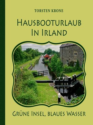 cover image of Hausbooturlaub in Irland