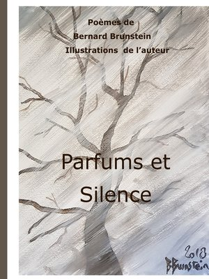 cover image of Parfums et Silence