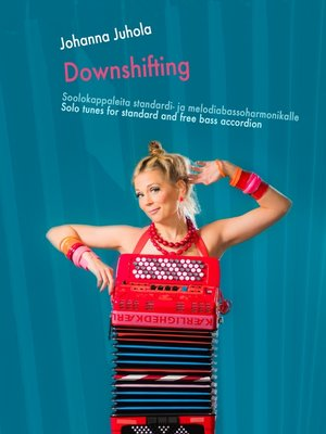 cover image of Downshifting