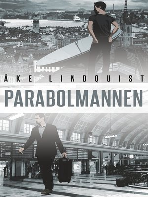 cover image of Parabolmannen