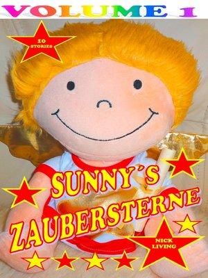 cover image of Sunny's Zaubersterne